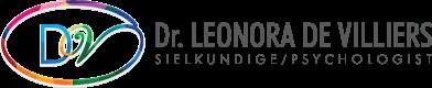 Dr. Leonora de Villiers Logo
